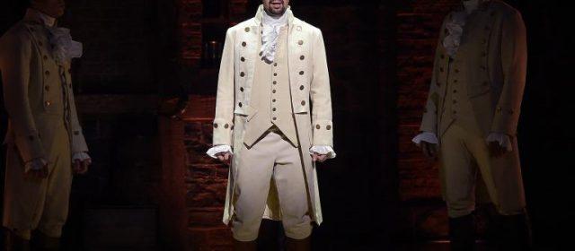A Revolução de Hamilton